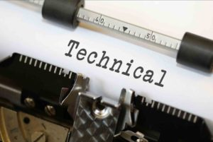 Technical Requirements For Building A Website